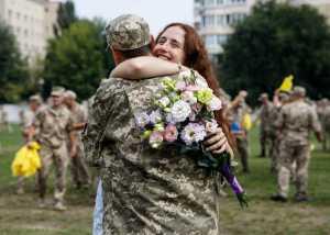 День захисників і захисниць України - графік роботи у святковий період