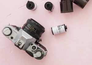 12 липня - День фотографа