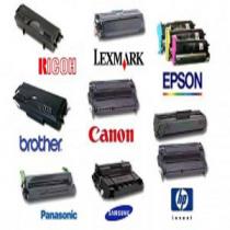 Картриджі для принтерів та БФП