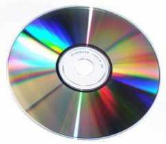 Оптичні диски