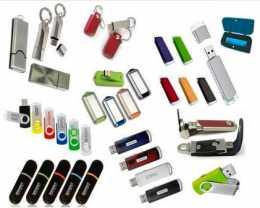 Флеш пам'ять USB