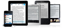 Ремонт планшетів та електронних книг