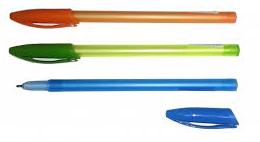 Ручка кулькова масляна  Piano HO-1158