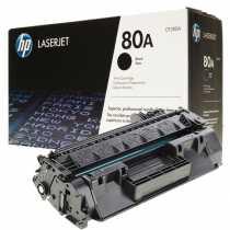 Регенерація картриджа HP №80A