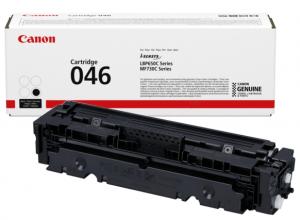 Регенерація картриджа CANON 046 Black