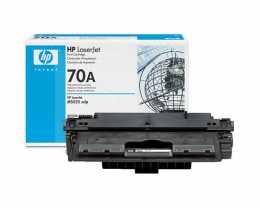 Регенерація картриджа HP №70A