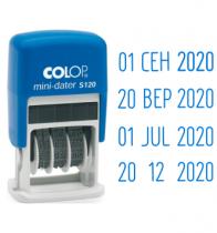 Міні-датер S 120, COLOP
