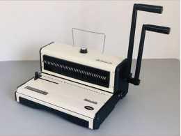 Брошуровальник на металеву пружину YIBO T970R
