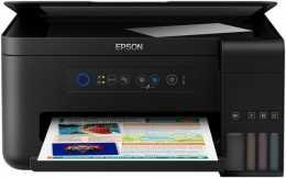БФП EPSON L4150 c WiFi (C11CG25403)