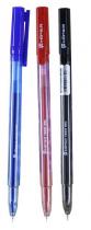 Ручка гелева Hiper Teen, фіолетова