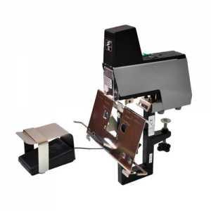 Степлер електричний XDD-106 втачку/внакидку, 66/6, 66/8 (шт.)