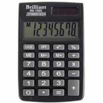 Калькулятор Brilliant BS-100X