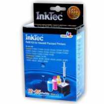 Заправочний к-т HP Color (HPI-1061C) InkTec