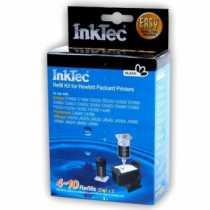 Заправочний к-т HP Black (HPI-1061D) InkTec