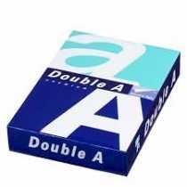 Папiр A4 DOUBLE A, 80г/м2, PREMIUM,500л.