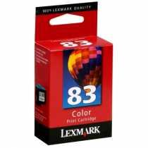 Картридж Lexmark №83 Color (18L0042)