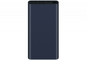 Power Bank Xiaomi Mi 2 S 10000mAh VXN4229CN чорний