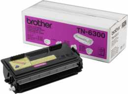 Картридж BROTHER HL-1030 Black (TN-6300)