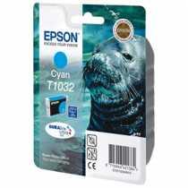 Картридж EPSON Stylus T30 Cyan (T1032)