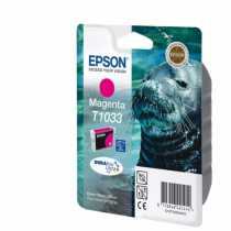 Картридж EPSON Stylus T30 Magenta (T1033)