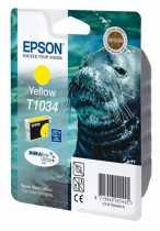 Картридж EPSON Stylus T30 Yellow (T1034)