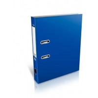 Папка-реєстратор  А4 7 см синя