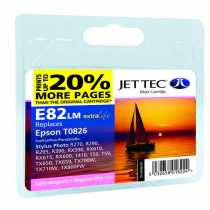 Картридж EPSON Stylus Photo R270 Light Magenta (101E008206/110E008206) JetTec