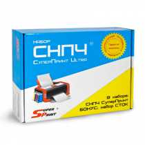 СНПЧ EPSON Stylus CX6400 Office (SPE_CХ6400) Super-Print