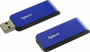 USB Flash Apacer AH334 16Gb