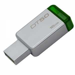 USB Flash Kingston DataTraveler 50 16Gb USB3.0