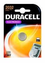 Батарейка Duracell 2032 (за ШТ)