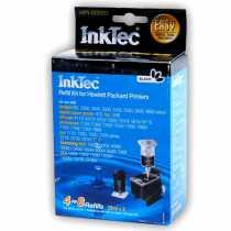 Заправочний к-т HP Black (HPI-0005D) InkTec