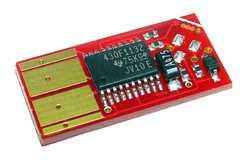 Чіп до картриджа LEXMARK Optra T630 Black (LT630CHIP-MBC) SCC