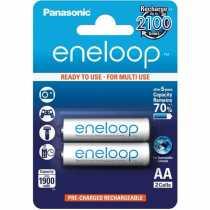 Акумулятор Panasonic 1900 AA Eneloop (за ШТ)