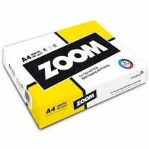 Папiр A4 ZOOM, 80г/м2, 500л.