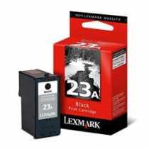 Картридж Lexmark №23A Black (18C1623E)
