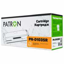 Картридж SAMSUNG SCX-4729FD Black (CT-SAM-MLT-D103S-PNR) (PN-D103SR) PATRON EXTRA