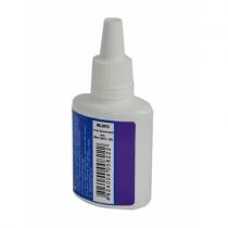 Фарба штемпельна Buromax 30 мл (фіолетова)