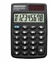 Калькулятор ASSISTANT AC-1109