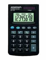 Калькулятор ASSISTANT AC-1112