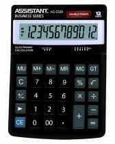 Калькулятор ASSISTANT AC-2308 ВК