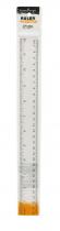 Лінійка 50 см в чохлі