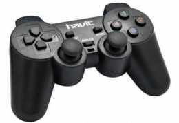 Gamepad HAVIT HV-G81 USB+PS2