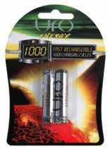 Акумулятор UFO 1000 AAA (за ШТ)