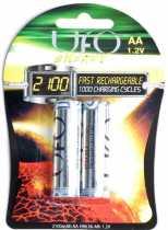 Акумулятор UFO 2100 AA (за ШТ)