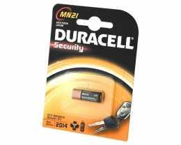 Батарейка Duracell MN21 (за ШТ)