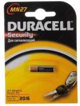 Батарейка Duracell MN27 (за ШТ)