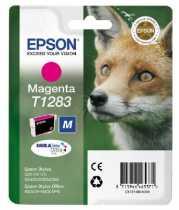 Картридж EPSON Stylus SX125 Magenta (T1283)