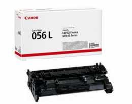 Картридж CANON 056L Black (3006C002)