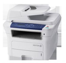 Прошивка БФП Xerox WC 3210